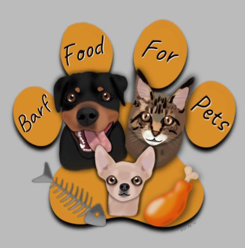 BARF Food for pets