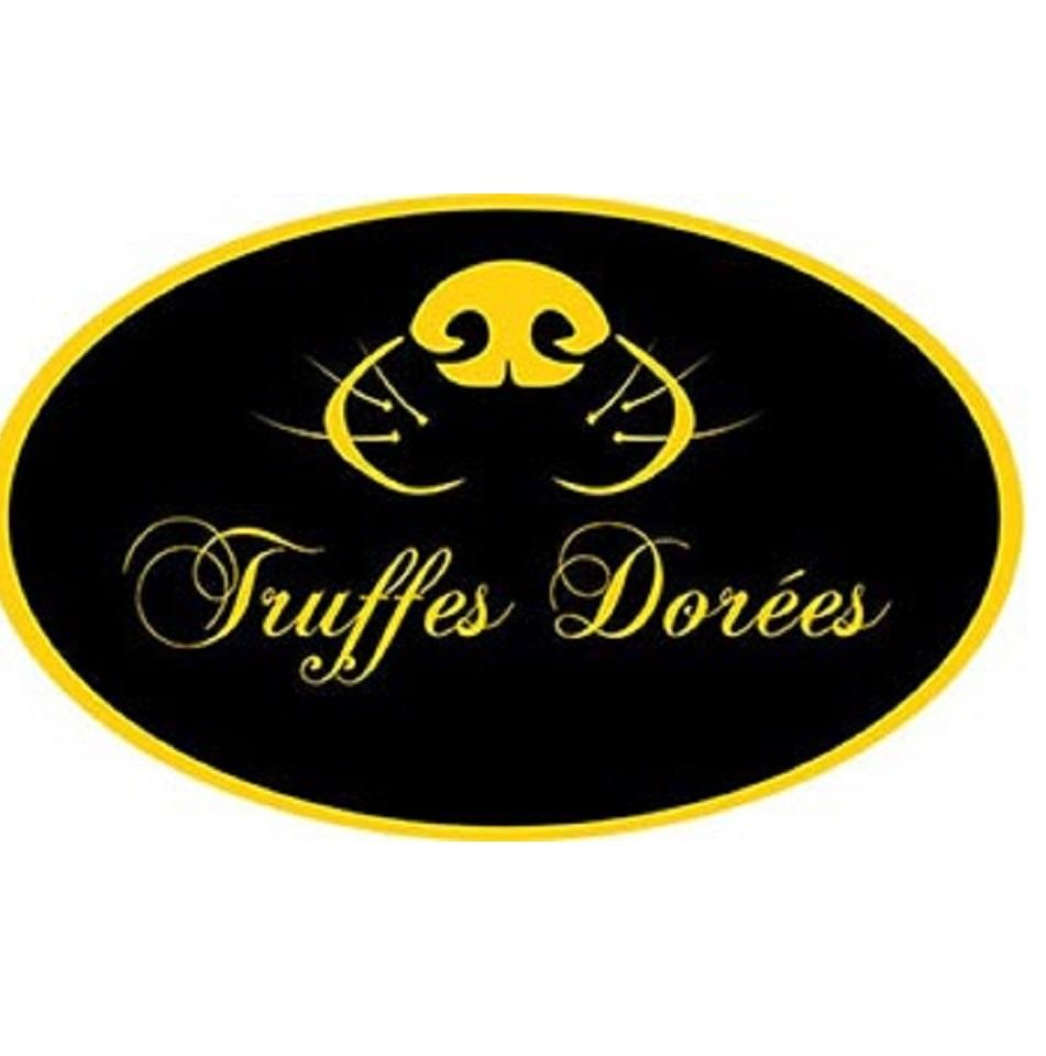 Truffes Dorées